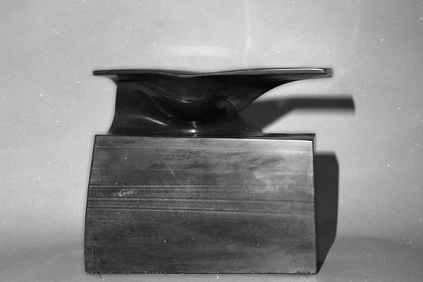Amalia Del Ponte, Tensione, 1961