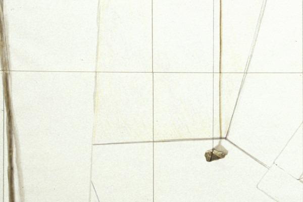 Amalia Del Ponte, Still life (dettaglio), 1980