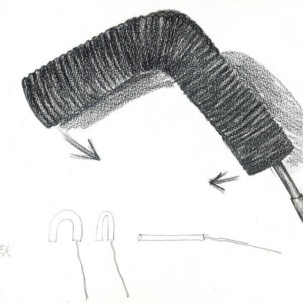 Amalia Del Ponte, Progetti di Phon, 1989