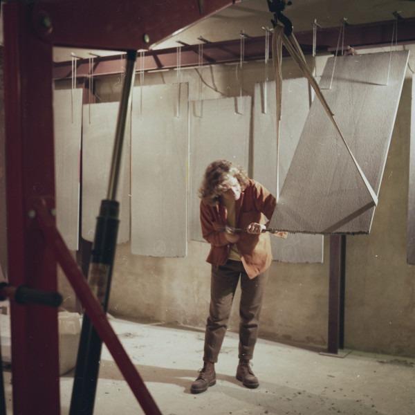 Amalia Del Ponte, Scale maggiori, 1993, accordatura