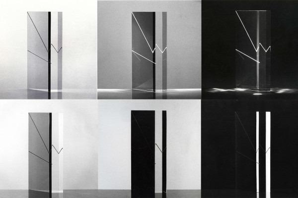 1966 - tropo n. 14 hammacher rifrazioni