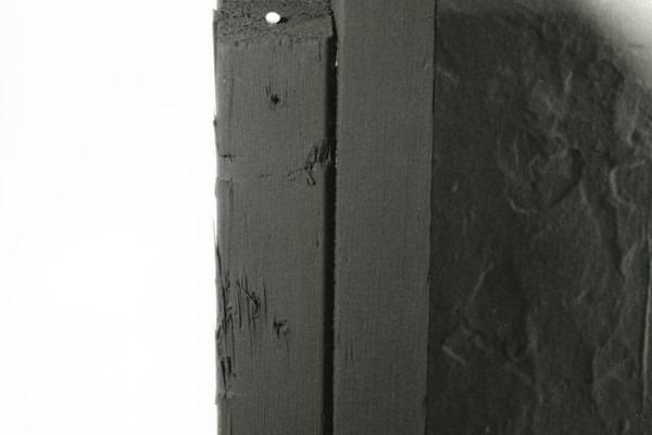 Amalia Del Ponte 1978 Senza titolo senza nome C-Space New York