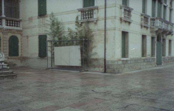 Amalia Del Ponte 1995 Villa Tiepolo-Passi