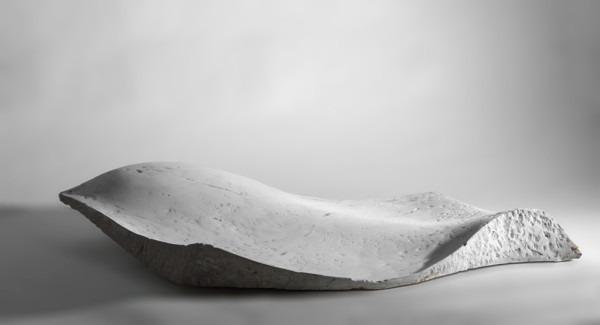 Amalia Del Ponte, Gesso, 1959