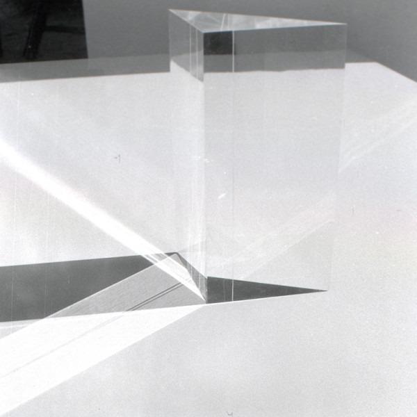 Amalia Del Ponte, Tropo n° 7, 1965