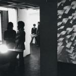 Amalia Del Ponte, 1972, Salone Annunciata di Milano