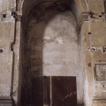 Amalia Del Ponte, U.S.A., 1972, San Carpoforo di Milano