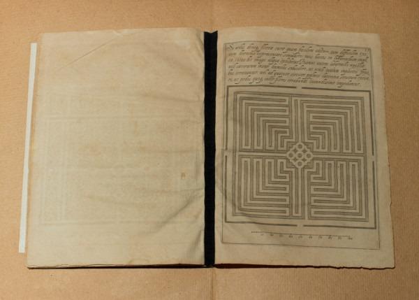 Amalia Del Ponte, Quando vedi il serpente non vedi la corda quando vedi la corda non vedi il serpente, 1978
