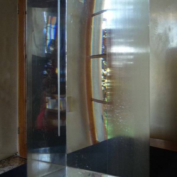 Amalia Del Ponte, Tropo, Installation view