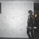 Amalia Del Ponte 1986 Uroboros Biennale di Venezia