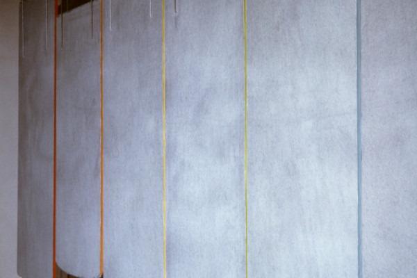 Amalia Del Ponte, Scale maggiori, 1993