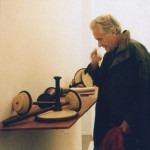 Amalia Del Ponte, Arno Hammacher, 1993, Galeria Belvedere