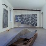 La forma del suono, 1993, Galleria Belvedere di Milano