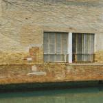 Amalia Del Ponte 1995 progetto site specific Biennale di Venezia