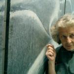 Amalia Del Ponte, Acqua nell'acqua, 1993, Fondazione Arnaldo Pomodoro