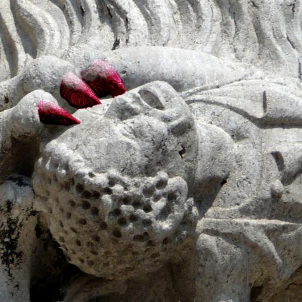 Amalia Del Ponte 2009 Il profumo di Simone Weil Jaffier