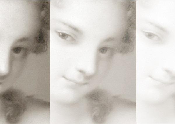 Amalia Del Ponte 2009 Il profumo di Simone Weil Violetta