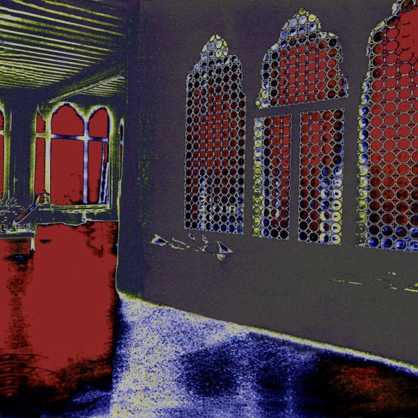 Amalia Del Ponte 2009 Il profumo di Simone Weil Palazzo Ducale