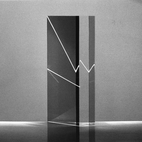 Amalia Del Ponte, Tropo n. 14, 1966, ph Arno Hammacher