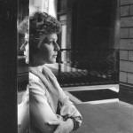 Amalia Del Ponte, 1972, Salone Annunciata ph Ugo Mulas