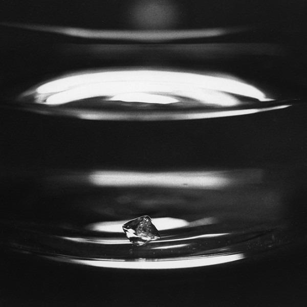 Amalia Del Ponte, Accrescimento di un cristallo, 1974
