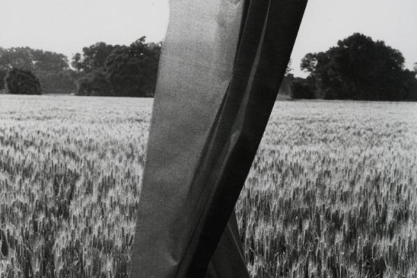 Amalia Del Ponte, Last minute bag, 1981