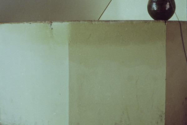Amalia Del Ponte 1994 Il pozzo Casa del Mantegna Mantova