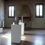 Amalia Del Ponte 1994 Casa del Mantegna Mantova