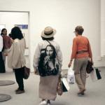 Amalia Del Ponte 1995 Sala Personale Biennale di Venezia