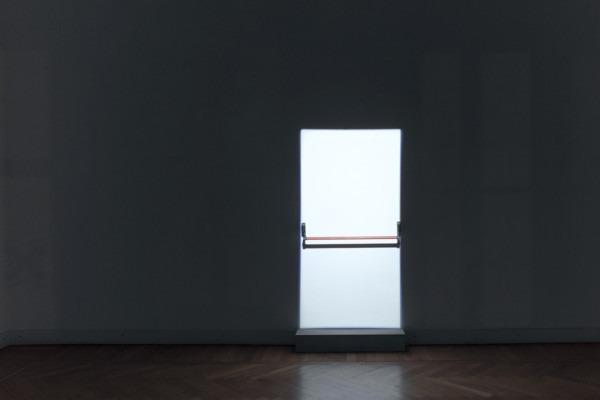Amalia Del Ponte 2015 La porta senza porta