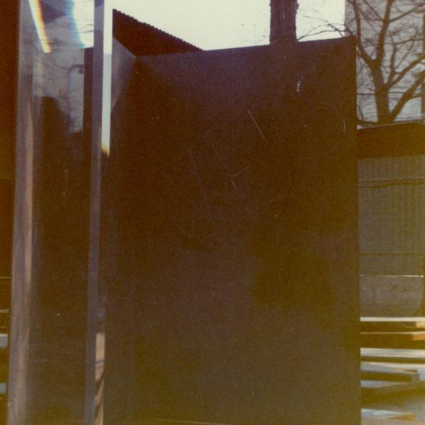 Amalia Del Ponte, A travers, 1972