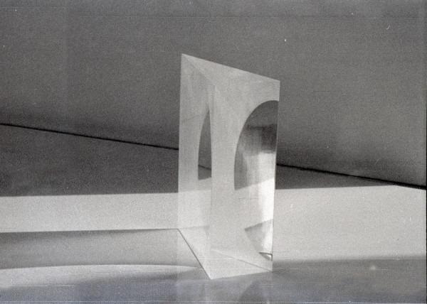 Amalia Del Ponte, Tropo n° 22, 1966