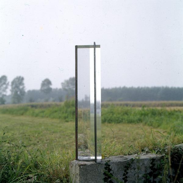 Amalia Del Ponte, Apparire/Scomparendo, 1970