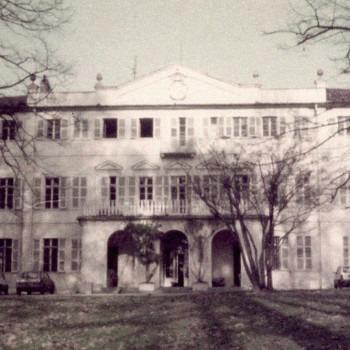 Amalia Del Ponte, Villa Bocca, 1983, Torino