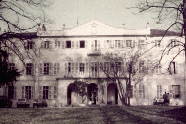 Amalia Del Ponte, Villa Boffetti, 1983, Torino