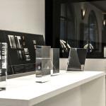 Amalia Del Ponte, Onde lunghe e brevissime, Museo del Novecento, exibition view