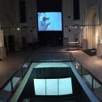 Onde lunghe e brevissime, exhibition view, Studio Museo Francesco Messina, fotografia Nicol