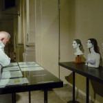 Amalia Del Ponte, Onde lunghe e brevissime, vernissage Studio Museo Francesco Messina, Paolo Lomazzi