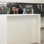 Amalia Del Ponte, Onde lunghe e brevissime, Museo del Novecento, 2017